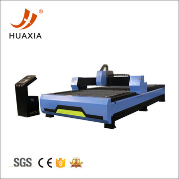 Cnc Oxy Fuel Cutting Machine