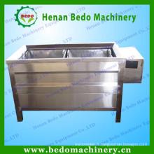 Machine de blanchiment de légumes d'approvisionnement d'usine de la Chine / machine de blanchiment de pommes de terre