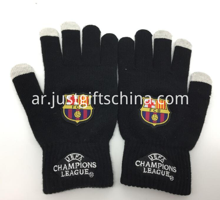 Promotional Barcelona Gloves