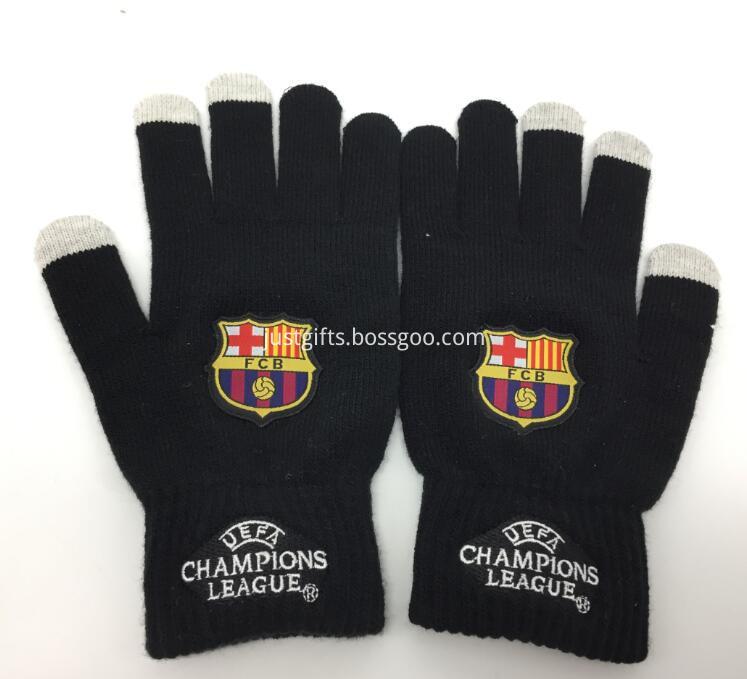 Promotional Barcelona Gloves