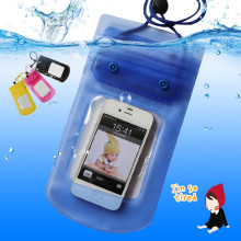 Waterproof Mobile Case for Swimming