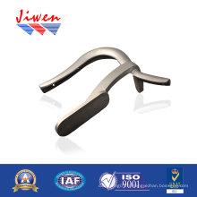 Exigences mécaniques élevées Moulage sous pression en aluminium pour les pièces de main courante pour meubles