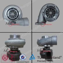 Турбонагнетатель турбонаддува KTR110L-532AW с горячим турбонаддувом P / N: 6505-71-5520 6505-71-5040