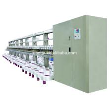 Máquina de cobertura alta velocidade Lycra fio fabricante de China