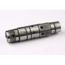Hot Sale Turning and Milling Composite Machining Parts