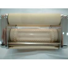Stainless 150 Pasta Machine Accessories Dumpling Maker Machine For Oblong Shaped Ravioli