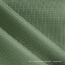 Poliéster Rejilla tela de Oxford Tejido de tela de poliéster PVC / PU