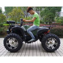 New Upgraded Full Size 60V 20ah Electric ATV with Reverse (JY-ES020B)