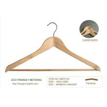 Вторичной переработке бамбука эко материала одежды вешалки