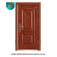 European Markets Steel Door Main Door