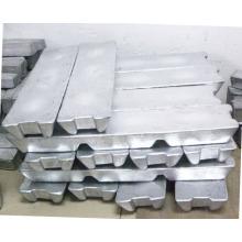 Zinc Alloy / 98.7-99.995%/Zinc Alloy Ingot
