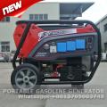 Generador eléctrico 50hz 220v 2kva