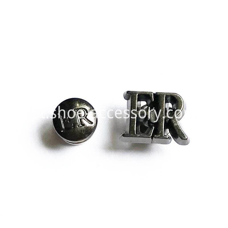 Rivet Back Conchos
