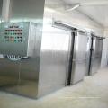 Promenade de haute qualité dans le congélateur pour le bloc de glace / fleurs / stockage de produits laitiers