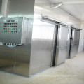 High Quality Solar Cold Storage Room