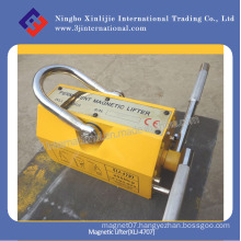 Powerful Permanent Magnetic Lifter for Industrial