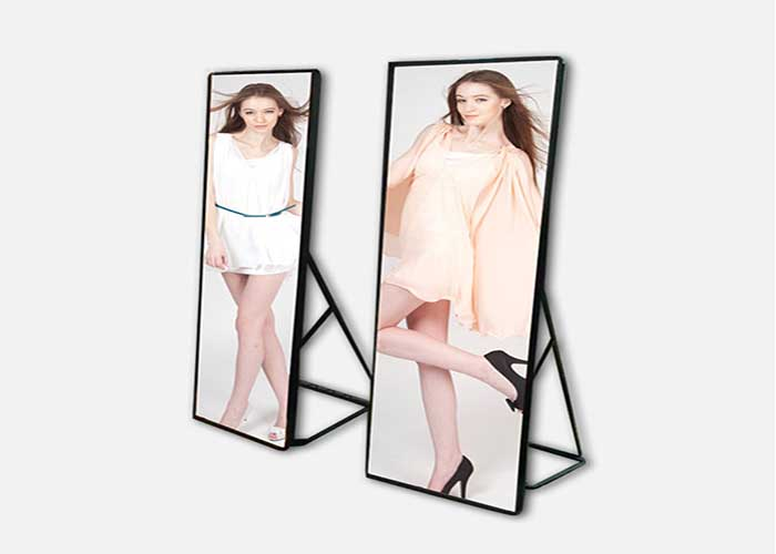 Mirror LED Display