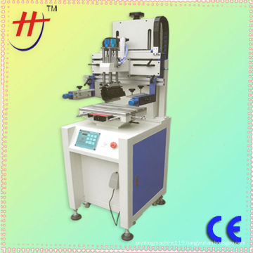Hengjin Printing Machionery, HS-350P screen printing machine with well condition and effection