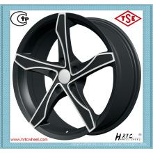 Производитель колесных дисков для легковых автомобилей в Северном Китае более 15 лет