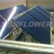 Accessoires pour thermocoupleurs à aspirateur collecteur solaire Fournisseur