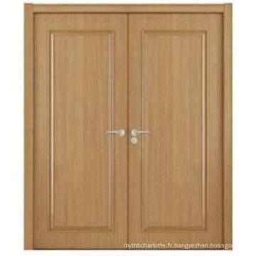 Meilleur prix vendant des portes d'intérieur en bois