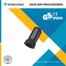 Rongpeng R8644 Acessórios de pulverizador de pintura sem ar