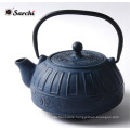 Wholesale Amazon hotsale product Cast Iron Teapot