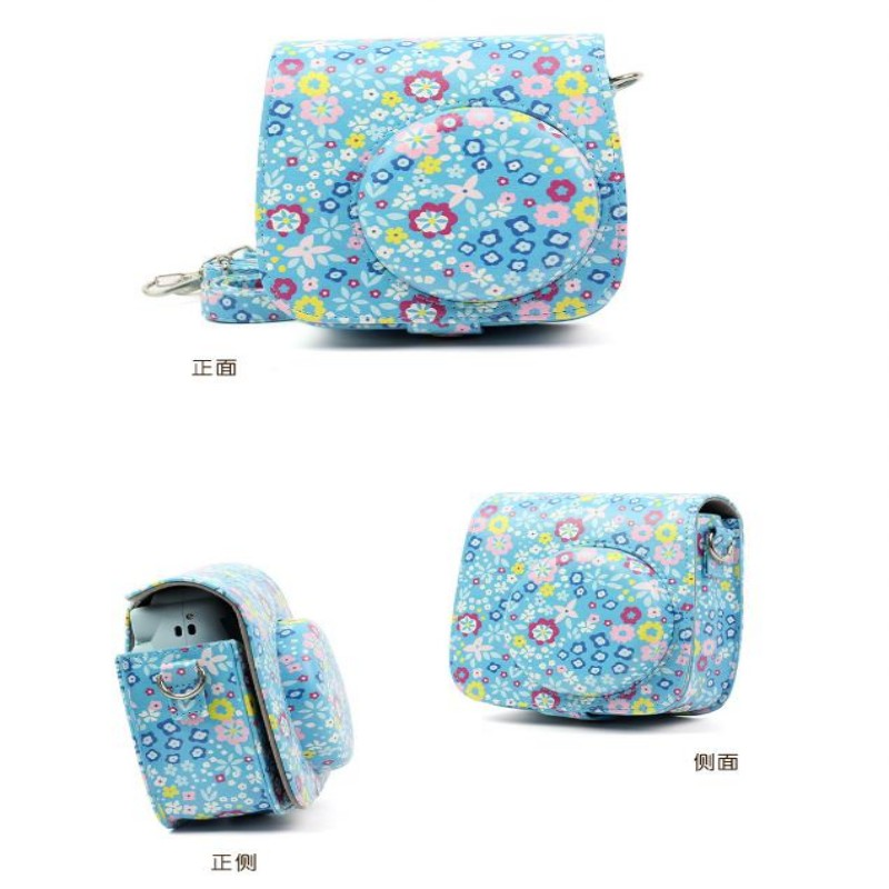 Sweet Style Camera Bag