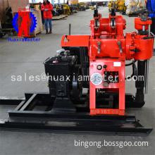 HZ-130YY hydraulic rock core drill rig