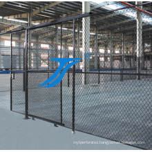 Workshop/Warehouse Isolation Fengcing