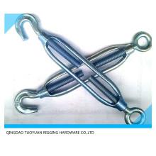 Tensor tipo Fram de acero al carbono
