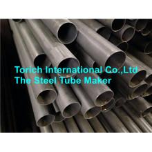 EN10216-2 Steam Boiler Tubes