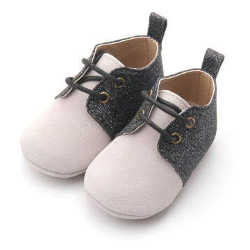 Handmade Fashion Baby Oxford schoenen