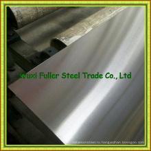 Подержанный кухонный лист из нержавеющей стали Цена с ASTM 304L