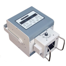 Tragbares Röntgengerät (60mA) des China-Lieferant