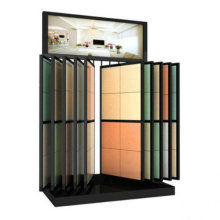 Leaf Exhibition Stand/Tile Display Stand