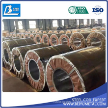 Zinc Coated Galvanized Steel Coil Gi SGCC Dx52D Z80