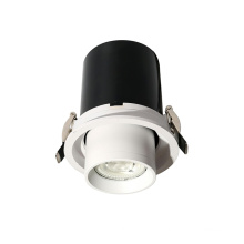 Stretchable Round Recessed Ceiling Lights Led Downlights