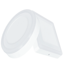 Pannello LED in alluminio ad alta purezza Light85-265V