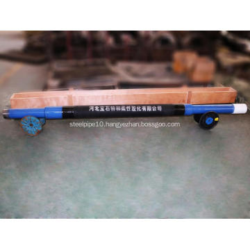Hydraulic Power Expandable Packer
