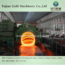 Steel Rolling Mill (Turnkey) / Rolling Mill Plant