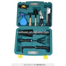 DIY-Werkzeuge-Kits verwendet im Garten