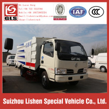 DFAC 4*2 Sweeping Truck Road Sweeper