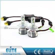 2018 Autos & Motorräder Auto Auto LED Scheinwerfer Lampe Kit h1 h3 h4 h11 h13 9005 9006 h7 Auto geführt