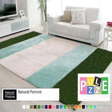 Accueil textile patchwork 9x12 tapis de surface en gros