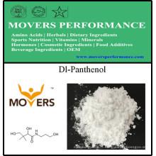 Meilleure vente de vitamine de haute qualité: Dl-Panthenol