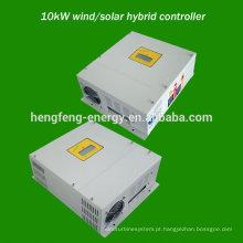 Gerador de vento pequeno 150W fabricado na China
