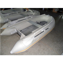 270 Inflatable Sport Motor Boat Dinghy Tender