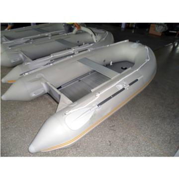 270 Inflatable Sport Motor Boat Dinghy Tender
