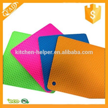 Comfort of Use Attractive Heat Resistant Table Mat